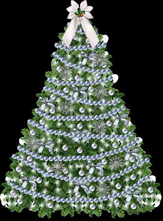 Kerstbomen plaatjes