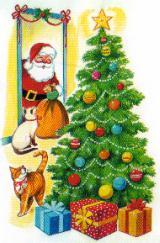 Kerstmannen plaatjes