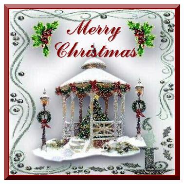 Merry christmas wensen